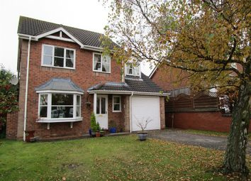 Thumbnail 5 bed detached house for sale in Heath Road, Nettleham, Lincoln