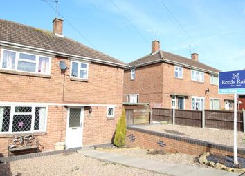 Thumbnail 4 bedroom semi-detached house for sale in Grant Road, Exhall, Coventry