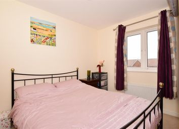 Thumbnail 3 bedroom semi-detached house for sale in Manston Way, Margate, Kent