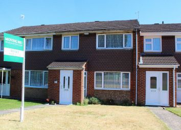 Thumbnail 3 bedroom terraced house to rent in Sutherland Grove, Bletchley, Milton Keynes