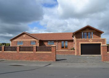 Thumbnail 5 bed bungalow for sale in Foster Terrace, Cambois, Blyth