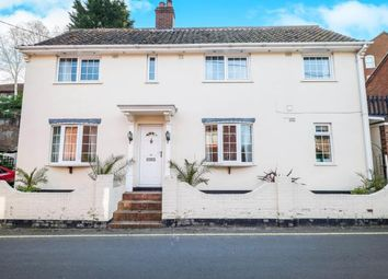 Thumbnail 4 bedroom detached house for sale in Beccles, Suffolk, .