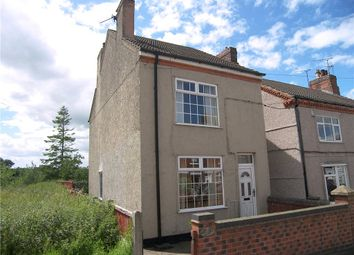 Thumbnail 3 bed detached house for sale in Sherwood Street, Newton, Alfreton
