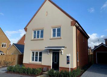 4 bed detached house for sale in Hope Grants Road, Wellesley, Aldershot, Hampshire GU11