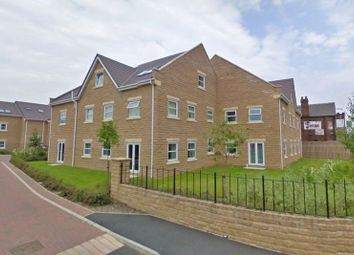 Thumbnail 2 bed flat to rent in Wentworth Mews, Ackworth, Pontefract