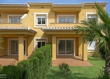 Thumbnail 2 bed apartment for sale in Ctra. Moraira - Calpe, 15, Bajo, 03724 Moraira, Alicante, Alicante, Spain