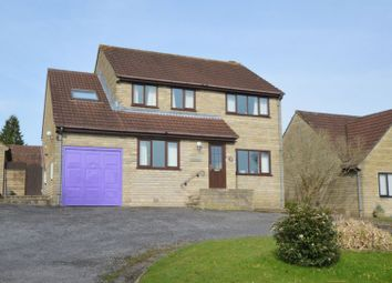Thumbnail 5 bed detached house for sale in Broad Robin, Gillingham