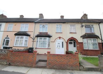 Thumbnail 3 bed terraced house for sale in Coulton Avenue, Northfleet, Gravesend