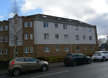 Thumbnail 3 bedroom flat for sale in 27 Trinity Drive, Uddingston, Glasgow