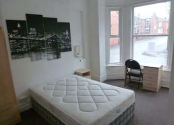 Thumbnail 5 bed end terrace house to rent in Furness Road, Fallowfield, Manchester