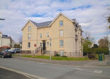 Thumbnail 2 bed flat for sale in Church Road, St. Marks, Cheltenham