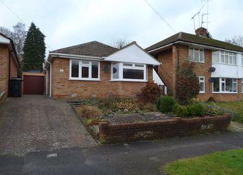 Thumbnail 2 bedroom detached bungalow to rent in Sheridan Avenue, Caversham, Reading