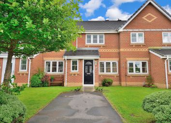 Thumbnail 2 bed town house for sale in Ludlow Close, Padgate, Warrington