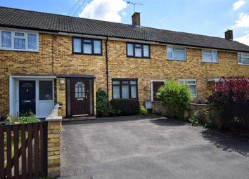 Thumbnail 3 bedroom terraced house for sale in Briar Close, Cheshunt, Hertfordshire