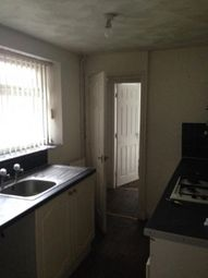 Thumbnail 3 bed terraced house to rent in King William Street, Tunstall, Stoke-On-Trent