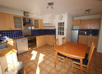 Thumbnail 4 bed town house to rent in Broom Park, Teddington, Middlesex