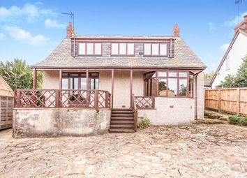 Thumbnail 5 bed detached house for sale in Mayors Walk Avenue, Pontefract