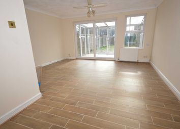 Thumbnail 3 bedroom terraced house to rent in Garganey Walk, London