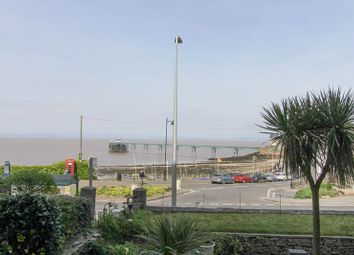 Thumbnail 2 bed flat for sale in Elton Road, Clevedon