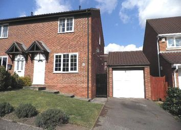 Thumbnail 3 bed property to rent in Mokyll Croft, Taverham, Norwich