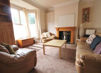Thumbnail 5 bedroom town house to rent in Lincoln Street, City Centre, Leicester