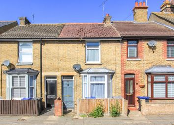 Thumbnail 3 bed terraced house to rent in Essex Street, Whitstable, Kent
