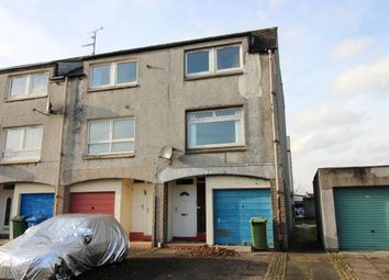 Thumbnail 4 bed town house for sale in Lumley Street, Grangemouth