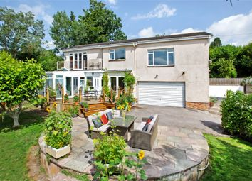 Thumbnail 4 bed detached house for sale in West Street, Bishopsteignton, Teignmouth
