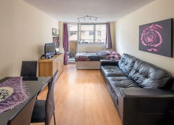 Thumbnail 1 bed flat for sale in Vesage Court, Leather Lane, London