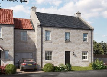 Thumbnail 4 bed semi-detached house for sale in The Cranborne, Malton Road, Slingsby, York, North Yorkshire
