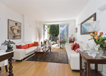 Thumbnail 3 bedroom terraced house for sale in Woodfall Street, London