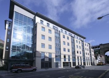 Thumbnail 2 bed flat to rent in Merchants Quay, Close, Newcastle Upon Tyne