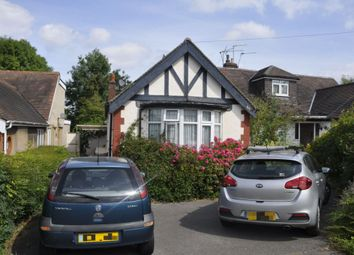 Thumbnail 4 bed semi-detached house for sale in Ladbrooke Drive, Potters Bar