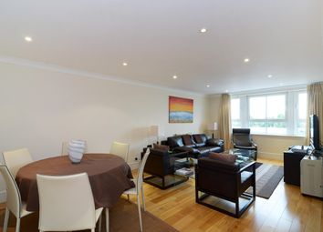 Thumbnail 2 bedroom flat to rent in Regent Court, Wrights Lane, London