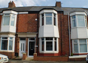 2 bed terraced house for sale in Wharton Street, South Shields NE33