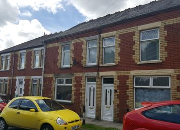 Thumbnail 3 bed property to rent in Castle Street, Maesteg