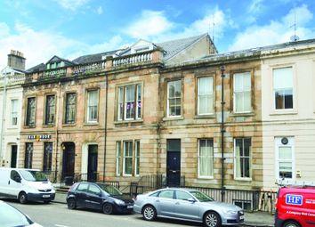 Thumbnail 2 bed flat for sale in Berkeley Street, Basement Level, Kelvingrove, Glasgow