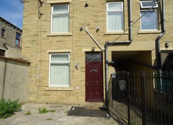 Thumbnail 2 bed terraced house to rent in Gilrington Road, Bradford 8, West Yorkshire