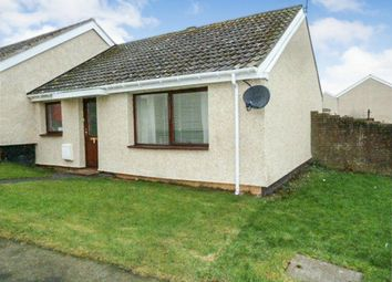 Thumbnail 1 bed terraced bungalow for sale in Highcliffe, Spittal, Berwick-Upon-Tweed, Northumberland
