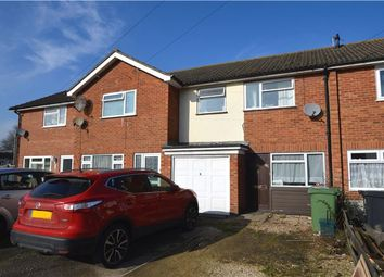 Thumbnail 3 bed terraced house for sale in Parsons Mead, Abingdon, Oxfordshire