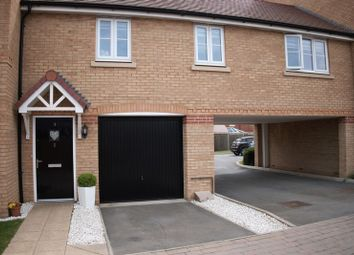 Thumbnail 2 bed property for sale in 2 Somerville Croft, Biggleswade