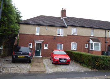 Thumbnail 3 bed terraced house to rent in 8 Belverdere Road, Balby, Doncaster
