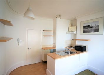 Thumbnail 1 bed flat to rent in London Road, Rochester, Kent