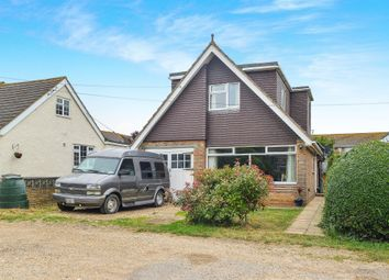 4 bed detached house for sale in Rowe Avenue, Peacehaven BN10