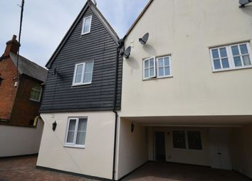 Thumbnail 1 bed flat to rent in Century Road, Faversham