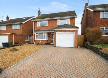 Thumbnail 3 bed detached house for sale in Parsons Way, Royal Wootton Bassett, Wiltshire