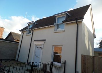 Thumbnail 2 bed detached house to rent in North Close, St. Martins Square, Chichester