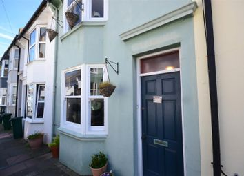 2 bed terraced house for sale in Lincoln Street, Hanover BN2