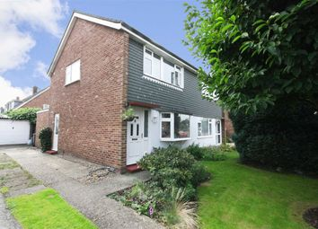 Thumbnail 3 bed property to rent in Osborne Close, Feltham