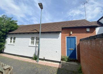 Thumbnail 1 bed detached bungalow to rent in High Street, Tewkesbury